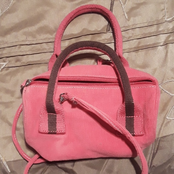 Tommy Hilfiger Handbags - Small pink Tommy Hilfiger purse